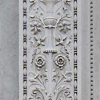 medieval stone ornament venice 16