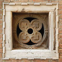 medieval stone ornament venice 18