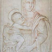 medieval stone ornament venice 19