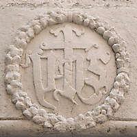 stone cristian emblem 73