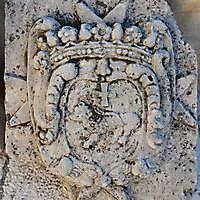 stone emblem 51