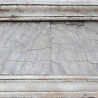 stone frame decoration 1