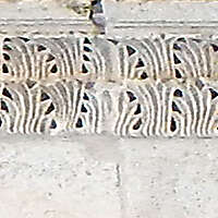 tile seamless stone ornament 76
