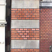 bricks pillar 11