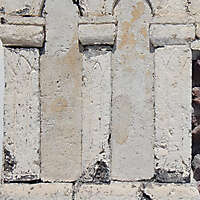 greek pillar white stone 4