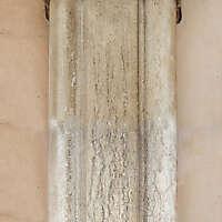 romanian stone column