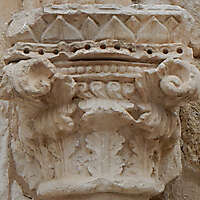 ruined stone pillar capital 3