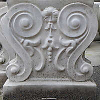 stone pillar capital 17