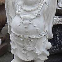happy buddha statue 2