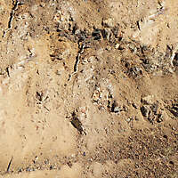 dirt soil cliff 5