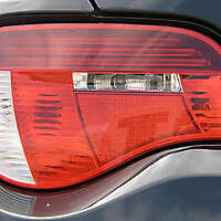 bmw z4 rear light