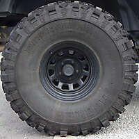 rock crawler wheel tire 2