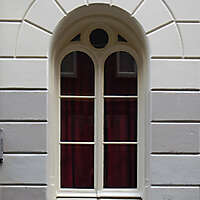 neoclassical windows english style 4