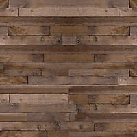 Dark hardwood laminate parquet