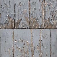 grey scratched paint wood planks