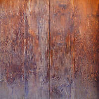 old planks brown dirt