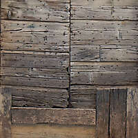 old wood planks