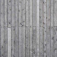 old wood planks fence gray