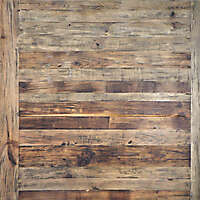 wood planks glossy