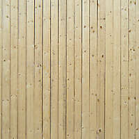 wood planks light wood fence