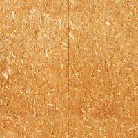 chipboard wood panel