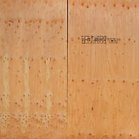 wood panels clean 2