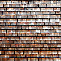 chedar shingles siding