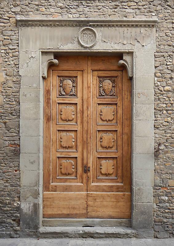 Texture Medieval Old Wood Door 11 Medieval Doors