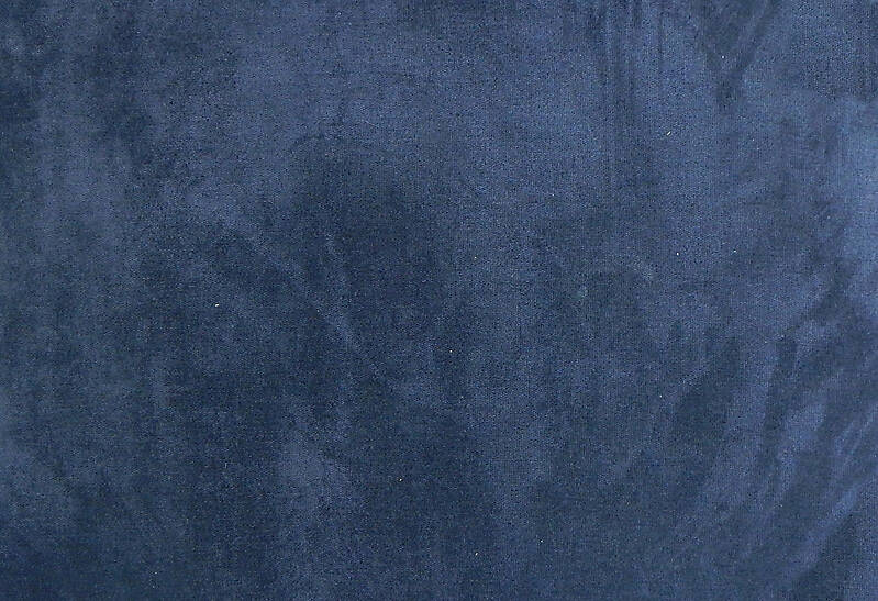 Texture Blue Velvet Seamless Fabric Lugher Texture