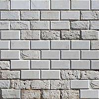 Bossage bricks