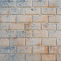 white stone bossage bricks