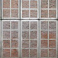 bricks wall panels