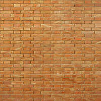 red terracotta bricks