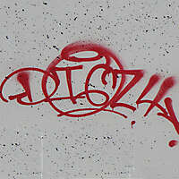 graffiti tag 6