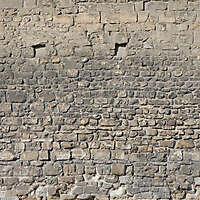 medieval bricks from athen 16
