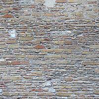 medieval bricks from athen 3