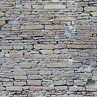 medieval bricks from athen 4