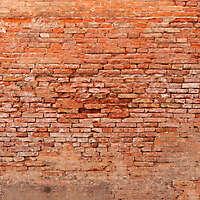 moldy bricks wall venice 34