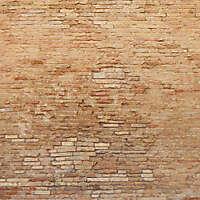 old  and new mixture of bricks wall