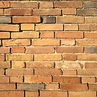 old medieval bricks