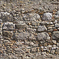 old wall italian 1700 architecture 12