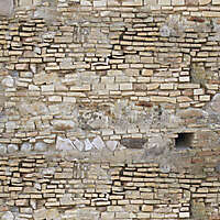 old wall tile 1200 architecture 38