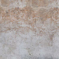 dirt plaster brown and creme