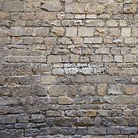 medieval dirt stone wall dark 10