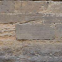 medieval dirt stone wall dark 12