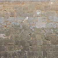 medieval dirt stone wall dark 15