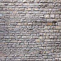 medieval dirt stone wall dark 2
