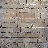 medieval dirt stone wall dark 4