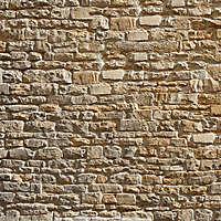 medieval dirt stone wall dark 9