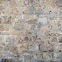 medieval messy stones wall 1